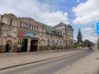 Pronájem komerčního objektu 300 m², Liberec