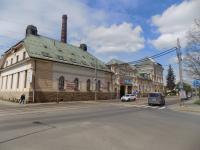 Pronájem komerčního objektu 30 m², Liberec