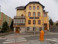 Pronájem komerčního objektu 117 m², Liberec