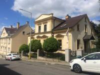 Pronájem domu v osobním vlastnictví, 598 m2, Jablonec nad Nisou