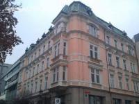 Pronájem kancelářských prostor 50 m², Liberec