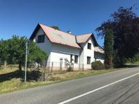 Prodej domu v osobním vlastnictví 273 m², Světlá pod Ještědem