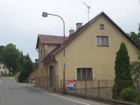 Prodej domu v osobním vlastnictví 456 m², Libštát