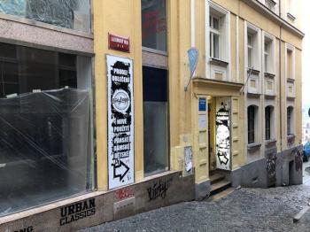 Pronájem jiných prostor 45 m², Liberec