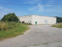 Pronájem komerčního objektu 4336 m², Boseň