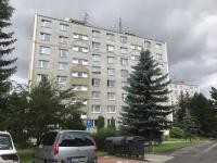 Pronájem bytu 3+1 v osobním vlastnictví 62 m², Hrádek nad Nisou