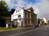 Prodej nájemního domu 245 m², Jablonec nad Nisou