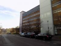 Pronájem bytu 1+kk v družstevním vlastnictví 35 m², Liberec