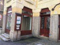 Pronájem obchodních prostor 40 m², Jablonec nad Nisou