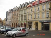 Pronájem kancelářských prostor 27 m², Liberec