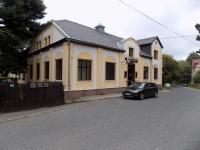 Pronájem restaurace 200 m², Liberec