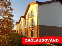 Prodej bytu 1+kk v osobním vlastnictví 31 m², Hrádek nad Nisou
