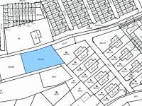 Prodej pozemku 1442 m², Liberec