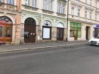 Pronájem obchodních prostor 67 m², Liberec