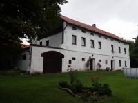 Prodej domu v osobním vlastnictví 467 m², Žandov