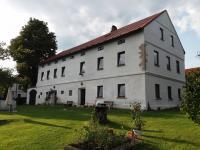 Prodej chaty / chalupy 467 m², Žandov