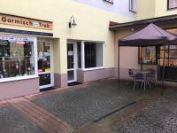 Pronájem obchodních prostor 70 m², Liberec