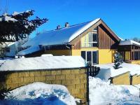 Prodej domu v osobním vlastnictví 330 m², Velké Hamry