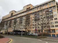 Prodej bytu 2+kk v osobním vlastnictví 46 m², Praha 8 - Troja