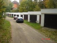 Pronájem garáže 20 m², Liberec