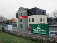 Pronájem kancelářských prostor 60 m², Liberec