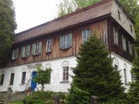 Prodej domu v osobním vlastnictví 200 m², Nový Oldřichov