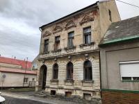 Prodej domu v osobním vlastnictví 465 m², Nové Město pod Smrkem