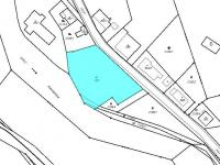 Prodej pozemku 2206 m², Josefův Důl