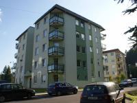 Pronájem bytu 1+kk v družstevním vlastnictví 36 m², Jablonec nad Nisou