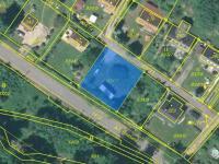 Prodej pozemku 503 m², Mníšek