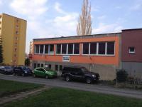 Pronájem obchodních prostor 250 m², Liberec