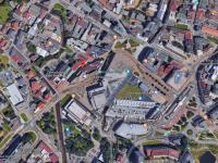 Pronájem kancelářských prostor 335 m², Liberec