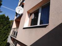 Pohled na byt (Prodej bytu 3+1 v osobním vlastnictví 70 m², Liberec)