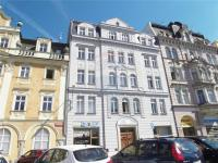 Pronájem bytu 3+kk v osobním vlastnictví 83 m², Liberec