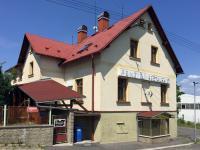 Prodej nájemního domu 381 m², Liberec