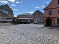 Prodej historického objektu 86 m², Nové Město pod Smrkem