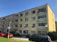 Prodej bytu 2+1 v osobním vlastnictví 63 m², Jablonec nad Nisou