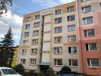 Prodej bytu 1+1 v osobním vlastnictví 36 m², Liberec