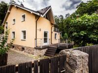 Prodej domu v osobním vlastnictví 227 m², Liberec