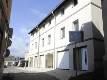 pohled na dům z ulice Starý dvůr - Prodej domu 138 m², Hrádek nad Nisou