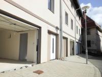 pohled na dům z ulice Starý dvůr (Prodej domu 138 m², Hrádek nad Nisou)