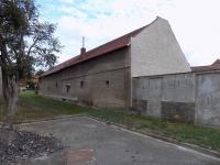Prodej zemědělského objektu 1415 m², Petrovice
