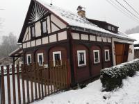 Prodej domu v osobním vlastnictví 260 m², Kunratice u Cvikova