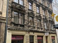 Prodej nájemního domu 721 m², Liberec