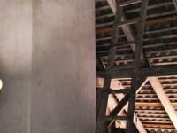 půdní prostory + komín - Pronájem výrobních prostor 200 m², Bradlec
