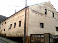 Pronájem komerčního prostoru (výrobní) v osobním vlastnictví, 200 m2, Bradlec