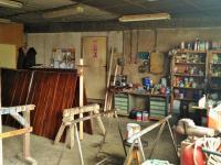 lakovna - Pronájem výrobních prostor 200 m², Bradlec