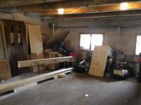 sklady - Pronájem výrobních prostor 200 m², Bradlec