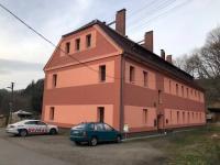 Prodej bytu 2+kk v osobním vlastnictví 50 m², Hodkovice nad Mohelkou