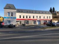 Pronájem kancelářských prostor 45 m², Liberec